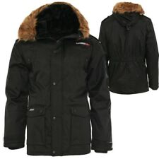 Geographical Norway giacca invernale uomo BLISTER LONGMAN Inverno Giacca a vento