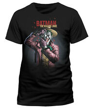 BATMAN 'The Killing Broma ' T-SHIRT - Nuevo y Oficial