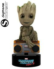 Guardians Of The Galaxy Vol. 2 Baby Groot Head Knocker Figure Neca Prop Deluxe