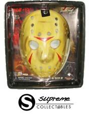 NECA - Friday The 13th - Part 3 - Film Prop Mask Replica Jason Voorhees New