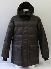 Canada Goose Herren Silverthrone Parka div.GR Col.WOOD Mantel Occasion-Store (Z)
