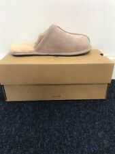UGG WOMENS PEARLE SLIPPER - FEA- *BNIB* GENUINE