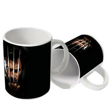 Superhero Design Custom Printed Gift Ceramic Tea/Coffee Mug Cup - 0001