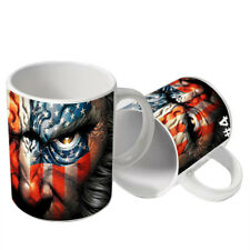 Superhero Design Custom Printed Gift Ceramic Tea/Coffee Mug Cup - 0077