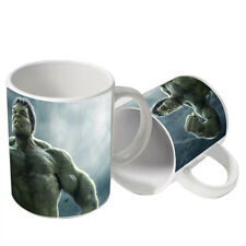 Superhero Design Custom Printed Gift Ceramic Tea/Coffee Mug Cup - 0079