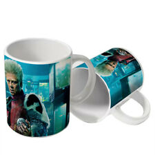 Superhero Design Custom Printed Gift Ceramic Tea/Coffee Mug Cup - 0081