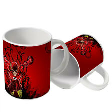 Superhero Design Custom Printed Gift Ceramic Tea/Coffee Mug Cup - 0002