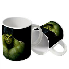 Superhero Design Custom Printed Gift Ceramic Tea/Coffee Mug Cup - 0017