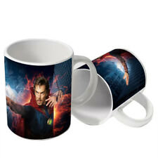 Superhero Design Custom Printed Gift Ceramic Tea/Coffee Mug Cup - 0028