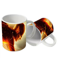 Superhero Design Custom Printed Gift Ceramic Tea/Coffee Mug Cup - 0018