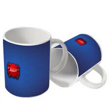 Superhero Design Custom Printed Gift Ceramic Tea/Coffee Mug Cup - 0068