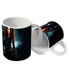 Superhero Design Custom Printed Gift Ceramic Tea/Coffee Mug Cup - 0019