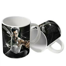 Superhero Design Custom Printed Gift Ceramic Tea/Coffee Mug Cup - 0029