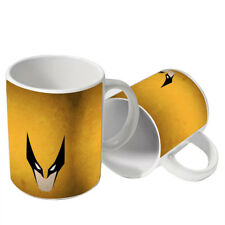 Superhero Design Custom Printed Gift Ceramic Tea/Coffee Mug Cup - 0032