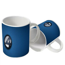 Superhero Design Custom Printed Gift Ceramic Tea/Coffee Mug Cup - 0070
