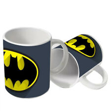 Superhero Design Custom Printed Gift Ceramic Tea/Coffee Mug Cup - 0056