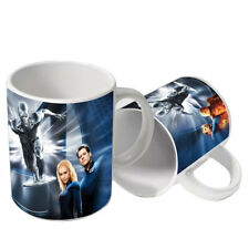 Superhero Design Custom Printed Gift Ceramic Tea/Coffee Mug Cup - 0051