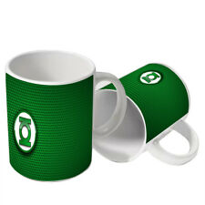 Superhero Design Custom Printed Gift Ceramic Tea/Coffee Mug Cup - 0071