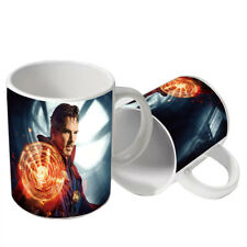 Superhero Design Custom Printed Gift Ceramic Tea/Coffee Mug Cup - 0041