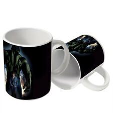 Superhero Design Custom Printed Gift Ceramic Tea/Coffee Mug Cup - 0008