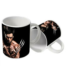Superhero Design Custom Printed Gift Ceramic Tea/Coffee Mug Cup - 0035