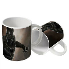 Superhero Design Custom Printed Gift Ceramic Tea/Coffee Mug Cup - 0046