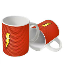 Superhero Design Custom Printed Gift Ceramic Tea/Coffee Mug Cup - 0066