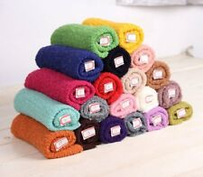Newborn Baby Photography Props Blanket Rayon Stretch Knit Wraps 40*150cm LOT dI