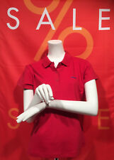 "HEAD Damen Polo-Shirt ""Club Marie Polo Shirt Button) Gr.: L (Large)"