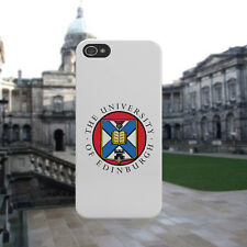 Edinburgh University Student Case Cover fits iPhone and Samsung models