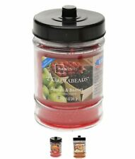 MODA Stanford Home Aromabeads Scented Candle Apples Berries