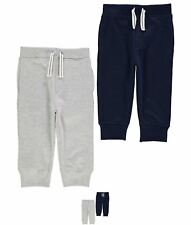 MODA Crafted Jogging Bottoms Infant Boys Navy