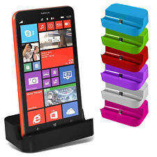 Microsoft Lumia 650 Micro USB Desktop Charger Cradle Docking Station