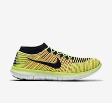 Nike Free RN Motion Flyknit O Running Trainers 843433 999 Sneakers UK9/EU44/US10