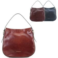 Borsa sacca The Bridge Florentin in pelle 04343701