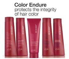joico color endure violet shampoo/ conditioner/ treatment masque all hair range