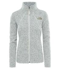 THE NORTH FACE FELPA GIACCA DONNA CRESCENT FULL ZIP
