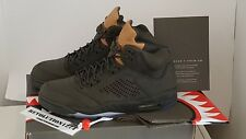 "Nike Air Jordan 5 Retro Premium  ""Take Flight"" 881432-305"