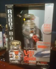 Lost in Space The Classic Series Robot B 9 NEW 1997 Trendmasters