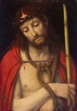 Photo Print: Christ Crowned With Thorns Ecce Homo #jwnh706