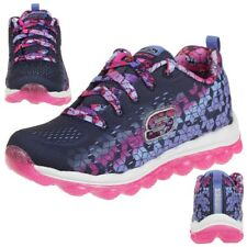 Skechers Skech Air Fade N'Fly Sneakers Mädchen Kinder Schuhe