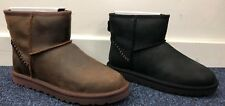UGG MENS CLASSIC MINI DECO BOOTS *BNIB* GENUINE