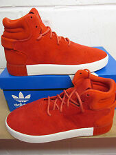 ADIDAS ORIGINALS TUBULAR INVADER Tira Zapatillas Hi Top s80244 Zapatillas