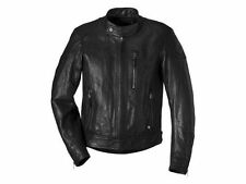 BMW GIACCA MOTO BlackLeather Giacca in pelle nero uomo NUOVO