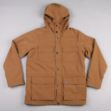 Carhartt Mosley Jacket - Carhartt Brown