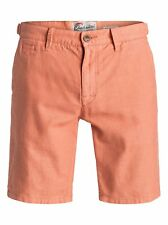 Quiksilver™ Greenwood Cutty - Chino Shorts - Short en sergé - Homme