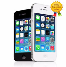 Apple iPhone 4S 16GB 32GB Smartphone Handy Ohne Simlock Unlocked Garantie DE