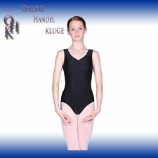 2046 # ROCH Valley rv2382- LEOTARD aus OPACO NYLON / LYCRA