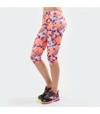 JOMA PANTALON PIRATA TROPICAL MORADO