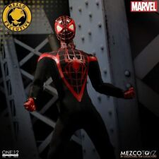 One:12 Collective Spiderman 1/12th Scale Action Figure SDCC EXCLUSIVE Marvel